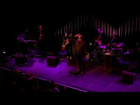 Todd Rundgren Paradiso 3 april 2019 set 1 pt 1 Mp3