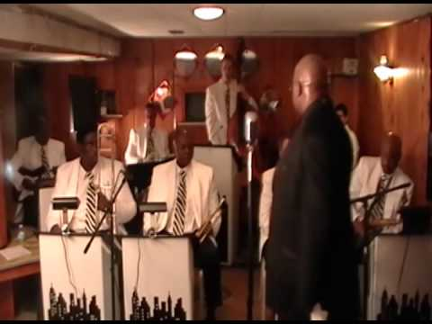 David Greene - A Tribute To Louis Armstrong