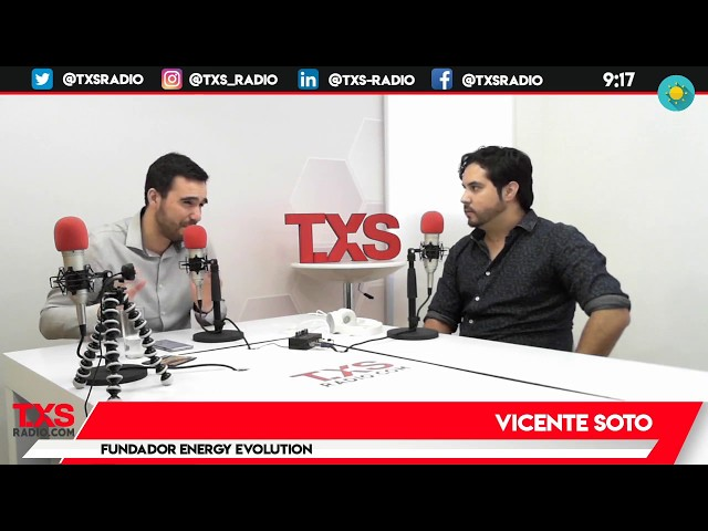 CIENCIA DEL FUTURO Vicente Soto