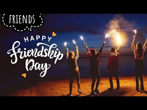 Happy Friendship Day 2019 Whatsapp Statusbest Friends Statusfriendship Day Specialsong For Friend