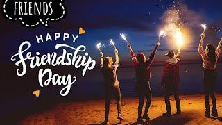 Happy friendship day 2019 WhatsApp status/Best friends status/Friendship day special/Song for friend