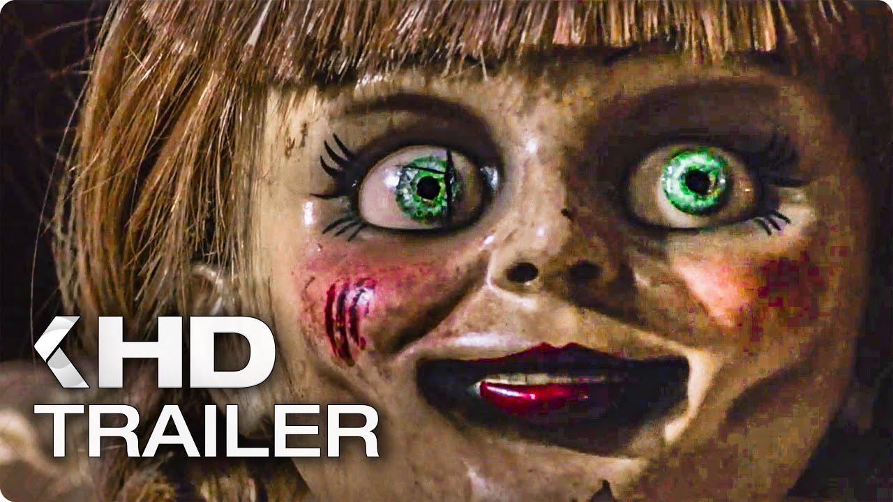 Annabelle Film Deutsch