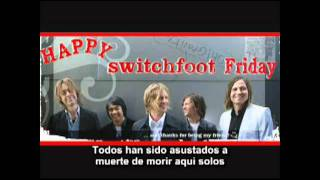 Switchfoot - Easier Than Love (Español)