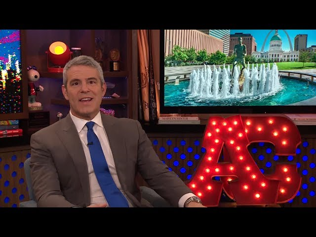 Andy Cohen In the Know: Intro