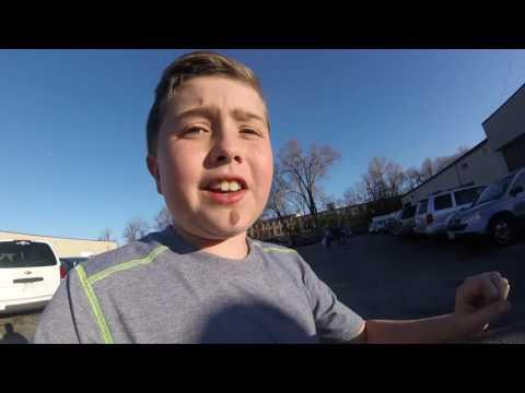 Vlog : RockStar Pro Wrestling