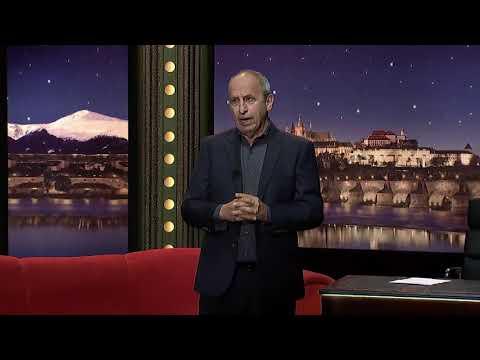 Úvod - Show Jana Krause 20. 6. 2018