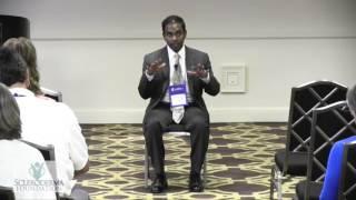 2016 New Orleans - Yoga Breathing for Symptom Management in Scleroderma