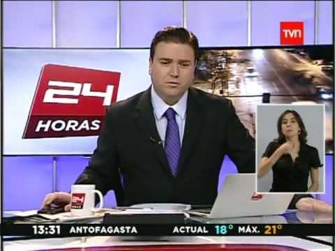 CHV Noticias Tarde   Lunes 11 de enero de 2021