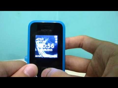nokia фото rm-908 телефон black мобильный 105