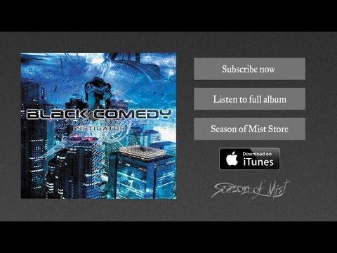 Black Comedy - Subtle Conversion (Sic Transit Gloria Mundi)