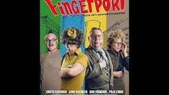 Fingerpori ( 2019 ) arvostelu