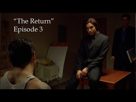 Breaking Point  Ep 1.3  The Return