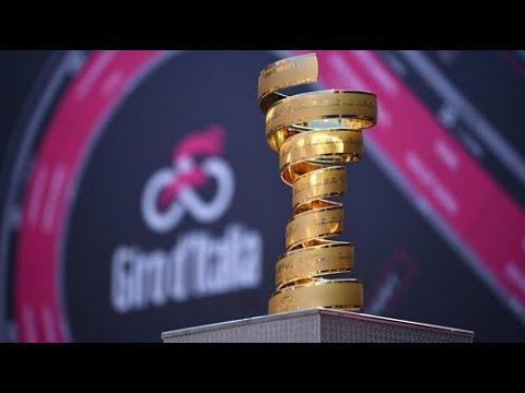 🔥 Previa del Giro de Italia 2021 🚴♀️ 🚴