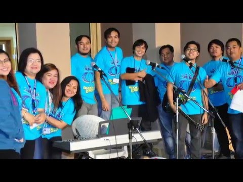 CFC Qatar National Conference 2016: Rejoice, Pray, Give Thanks