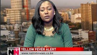NAIROBI NEWS BULLETIN: 17TH MARCH 2016