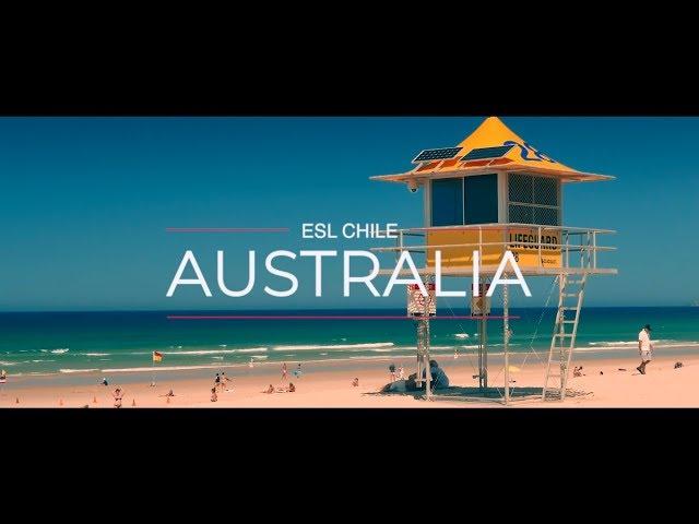 Vive en Gold Coast y estudia Inglés en Langports | Australia - ESL Chile 2019