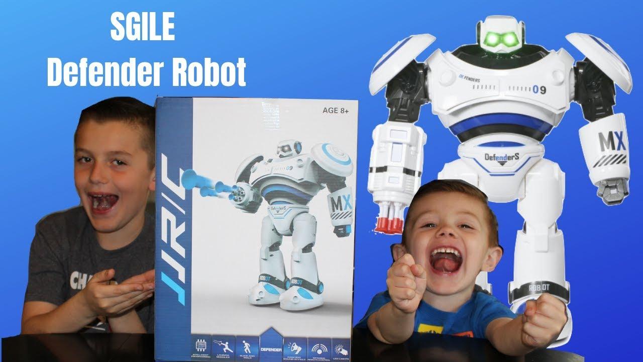 zi de tranzacționare robot youtube