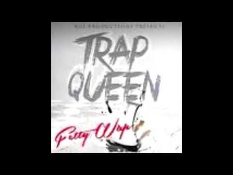 Trap Queen Song Lyrics Clean
