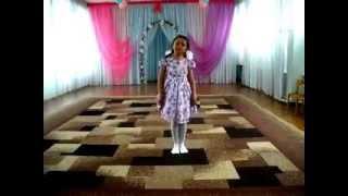 София Шарипова песенка Чтобы ты чаще улыбалась