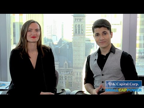 Junior Mining Stock Picks & Tips From Millennial Investor Catherine White