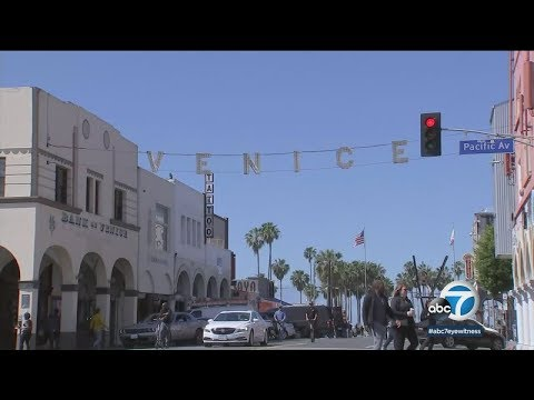 Vexit? Venice considering possible secession from LA   ABC7