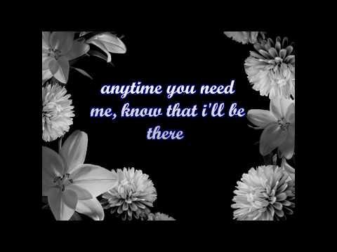 No One - Marc Anthony with Lyrics