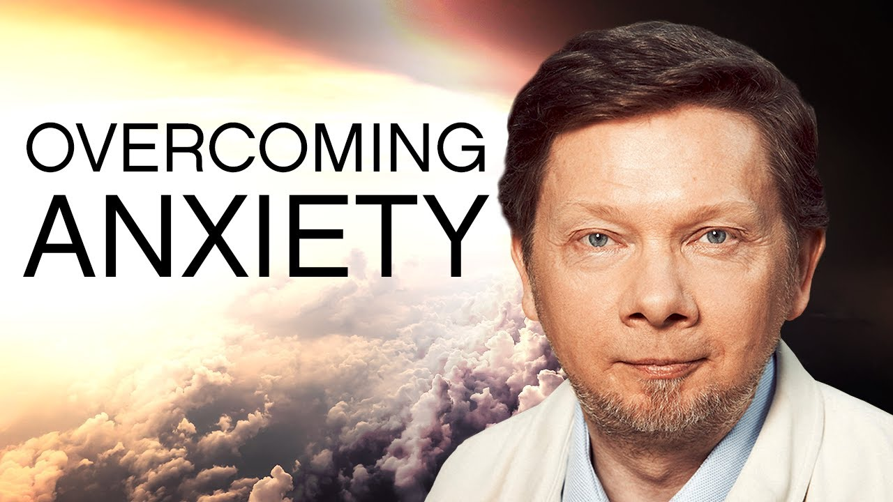 Download Break Free From Anxiety and Fear