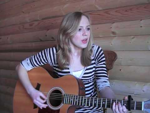 Naturally Selena Gomez (Cover) - MadilynBailey