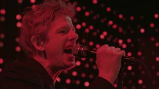 Spoon - Can I Sit Next To You (Live on KEXP)