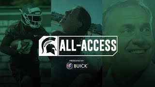 Spartans All-Access: Episode 1 | Michigan State