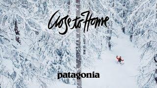 Close To Home (2019)