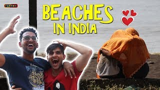 Beaches in India | People at Beach | Funcho Entertainment