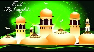 Eid Mubarak 2016- wishes, Greetings, E Card, Whatsapp video message, sms, quotes - 13