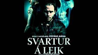 Hljómar - Þú og ég (Svartur á leik)(Remix)