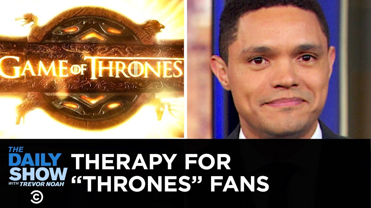"""Therapy for """"Game of Thrones"""" Fans, Uber's Quiet Mode & An Attack on Arnold 