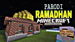 Download Video MCPE PARODY INDONESIA | PARODI RAMADHAN by OTONG AND FRIENDS MP3 3GP MP4