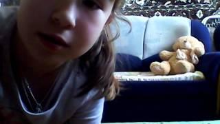 Видео урок как сесть на продольный шпагат!