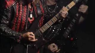 Judas Priest - Rapid Fire Live in Hollywood , Florida 2009