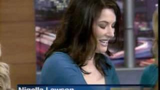 Nigella Lawson - Flourless Chocolate Brownies