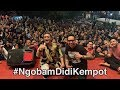#NGOBAM Didi Kempot - #NGOBAM Offair Pertama