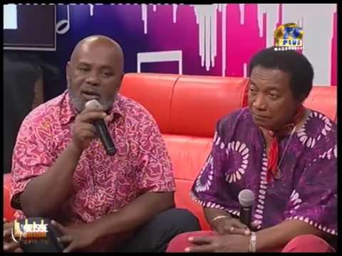 Coulisse 29 Novembre 2015 KAIAMBA TENA IZY BY TV PLUS MADAGASCAR