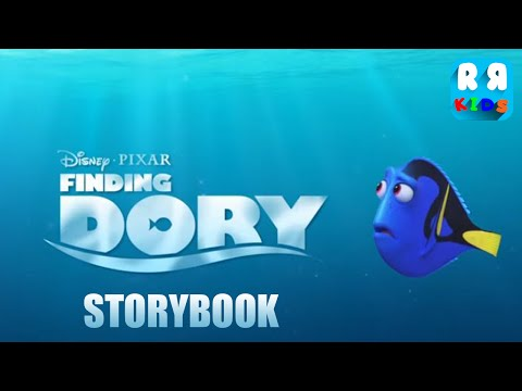 Finding Dory - iOS - Storybook