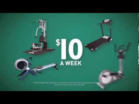 Orbit Fitness RENT Or BUY Fitness Equipment