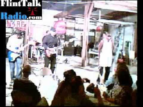 Pac-O-Mojo Live from Linden Michigan 3 08 30 2009