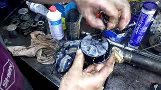 injection fault switch off engine - ошибка Рено Лагуна 2