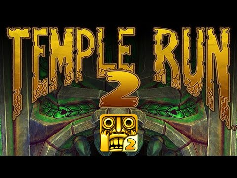Play temple run game online