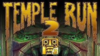Temple Run 2 Full Gameplay Walkthrough