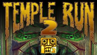Temple Run 2 Full Gameplay Walkthrough