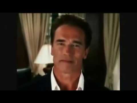 Arnold Schwarzenegger Interview | What It Takes To Be Successful