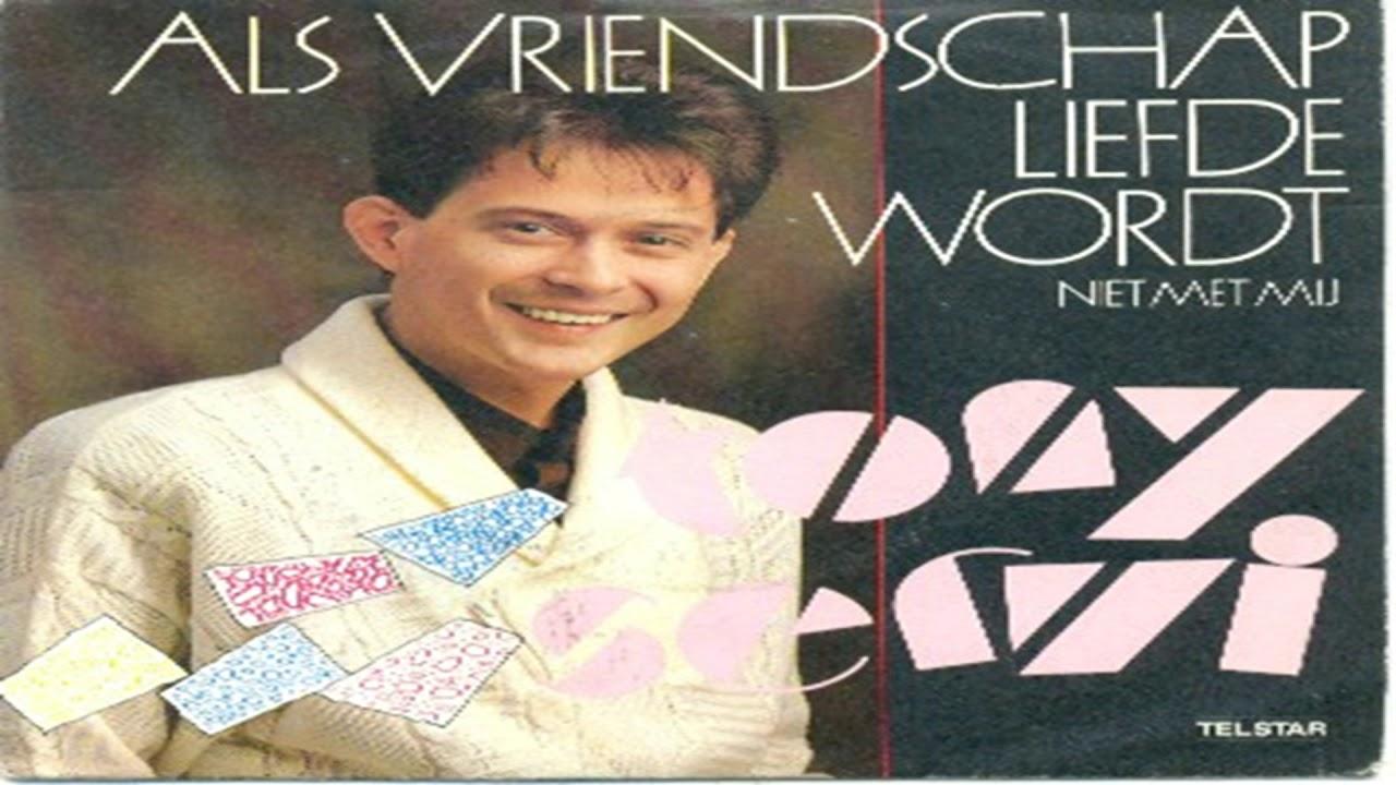 Tony Servi Als Vriendschap Liefde Wordt Songtekst